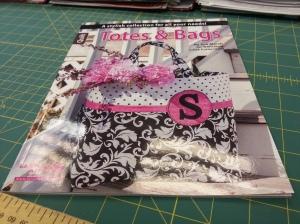 Totes & Bags - Sue Marsh