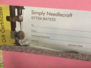 Not sure what to buy your loved ones, then why buy a gift voucher from us.