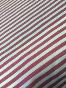 Poly Cotton Stripes