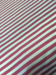 Poly Cotton Stripes