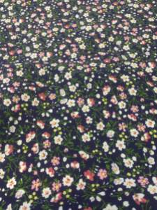 More Florals