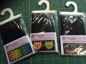 Cross Stitch Kits - Smart Phone Cases