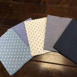 Gorgeous Linen Fat Quarter Bundles