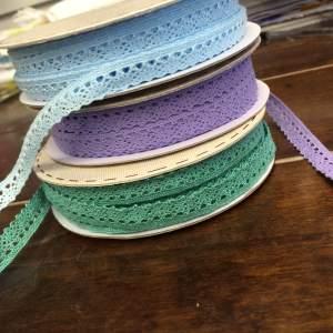 Cute Cotton Lace
